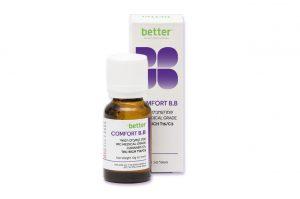 COMFORT B.B T15/C3