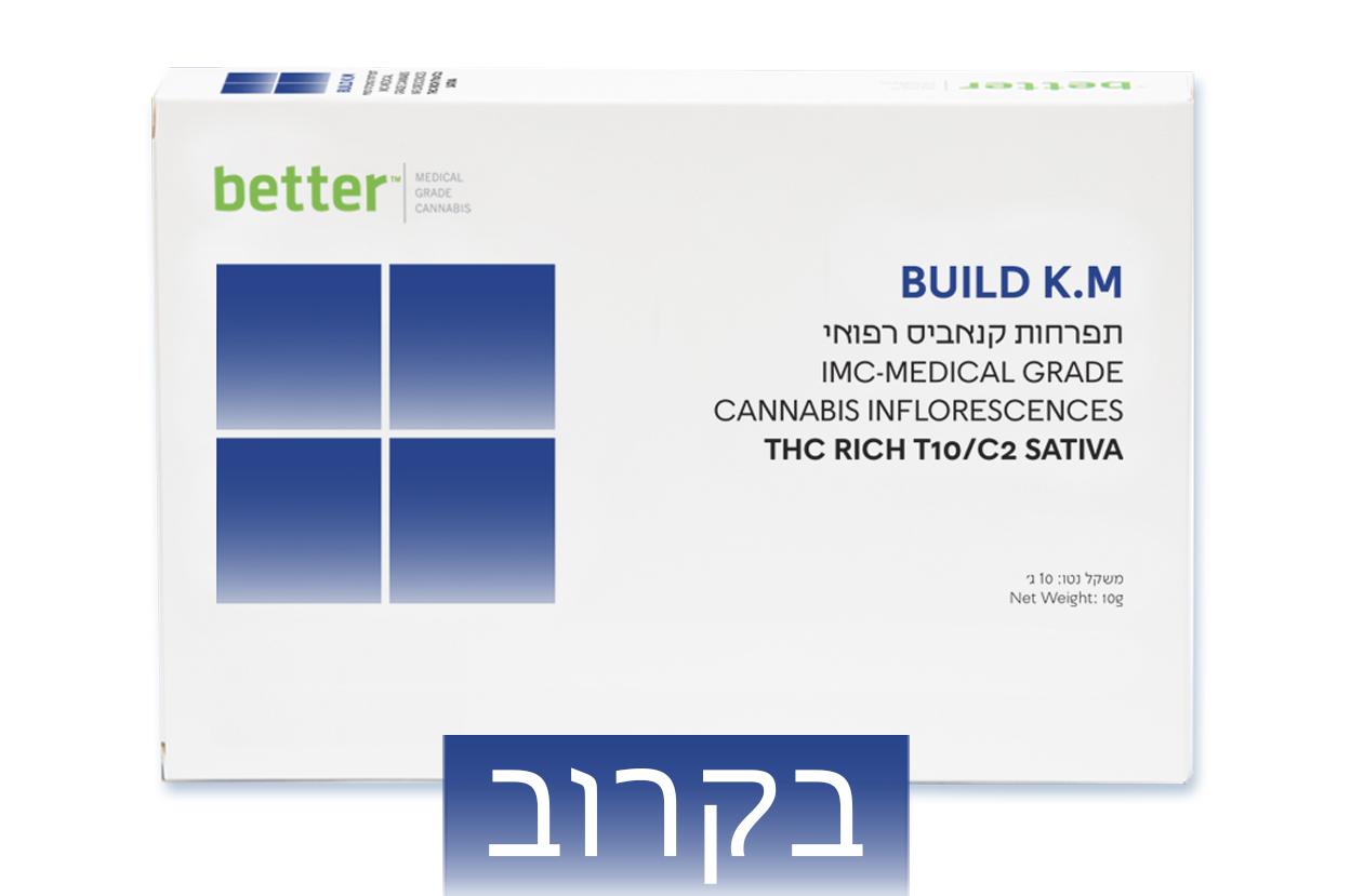 BUILD K.M T10/C2
