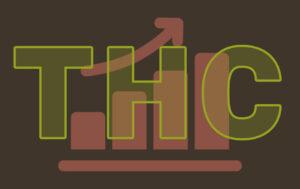 מוצרים עתירי THC